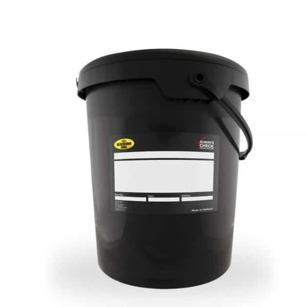 18 kg pail Kroon-Oil Multi Purpose Grease 3