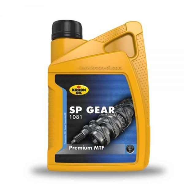 12x1 L bottle Kroon-Oil SP Gear 1081