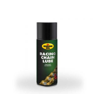 12x400 ml aerosol Kroon-Oil Racing Chainlube