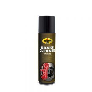Brake fluid and Cleaners - 12x500 ml aerosol Kroon-Oil Brake Cleaner
