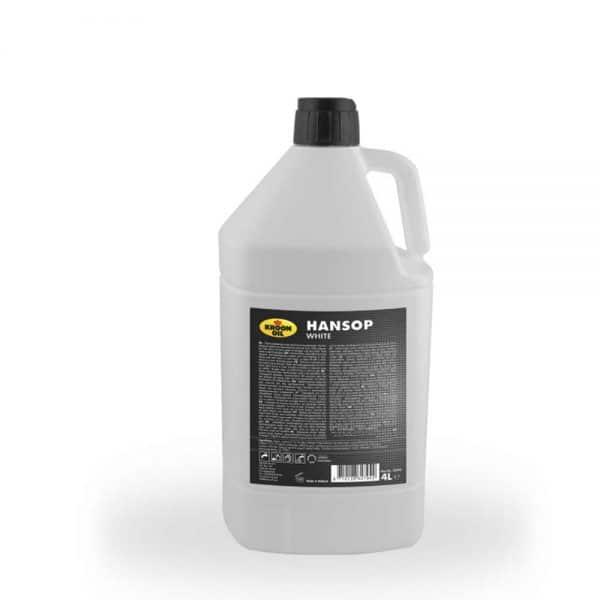 4x4 L cartridge Kroon-Oil Hansop White
