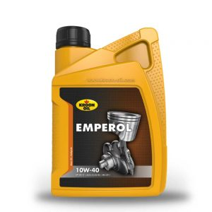 10w-40 - Engine Oil Mauritius - 12x1 L bottle Kroon-Oil Emperol 10W-40