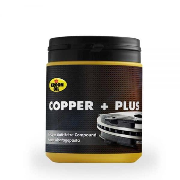 6x600 g pot Kroon-Oil Copper+Plus