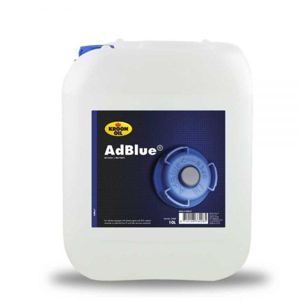 Kroon Oil Additive - 10 L can Kroon-Oil AdBlue