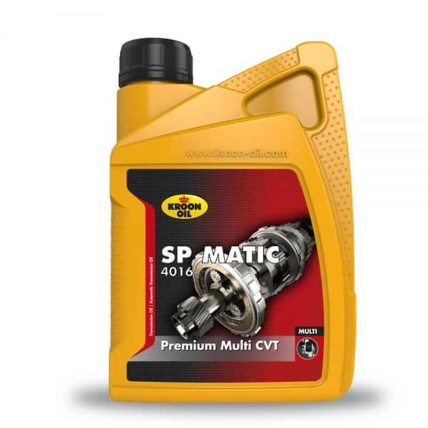 12x1 L bottle Kroon-Oil SP Matic 4016