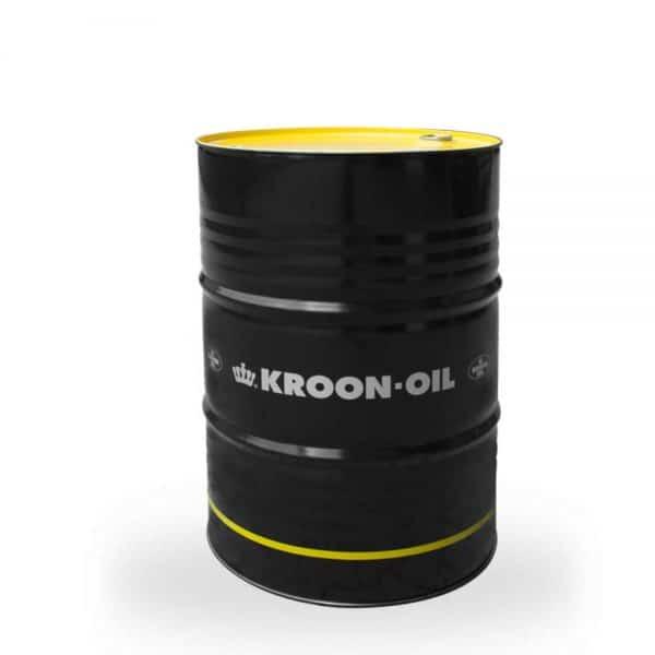 208 L drum Kroon-Oil Multifleet SHPD 15W-40
