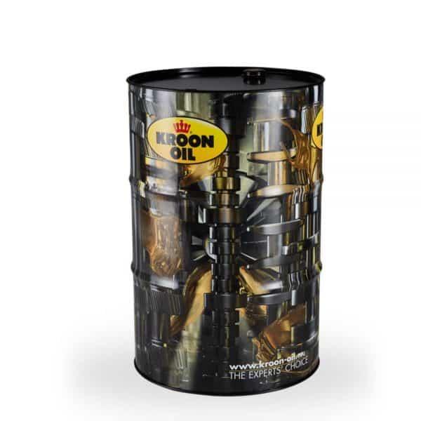 208 L drum Kroon-Oil Presteza MSP 0W-20