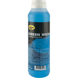 12x1L Bottle screenwash