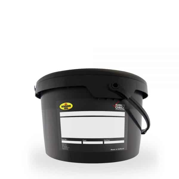 4x5 kg canister Kroon-Oil MP Lithep Grease EP2