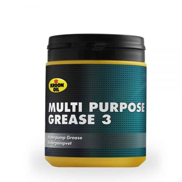 6x600 g pot Kroon-Oil Multi Purpose Grease 3
