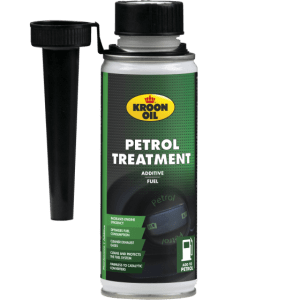 petrol treatment